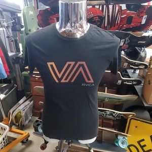 RVCA black tshirt
